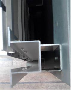 روش نصب نمای کامپوزیت سیستم ZS