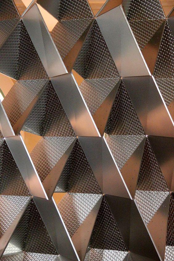 نمای کامپوزیت(نمای سه بعدی)