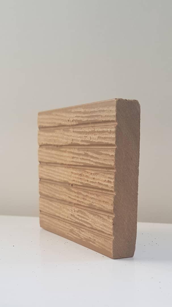 انواع پروفیل چوب پلاست