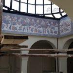 پروژه بازسازی ساختمان مسکونی پاسداران