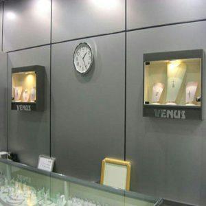 نمای کامپوزیت(نمای داخلی)-جواهرفروشی پاسداران