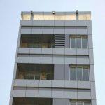 عکس نمای کامپوزیت ساختمان