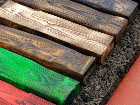 رنگ ترمووود - رنگ ترموود - رنگ چوب ترمو