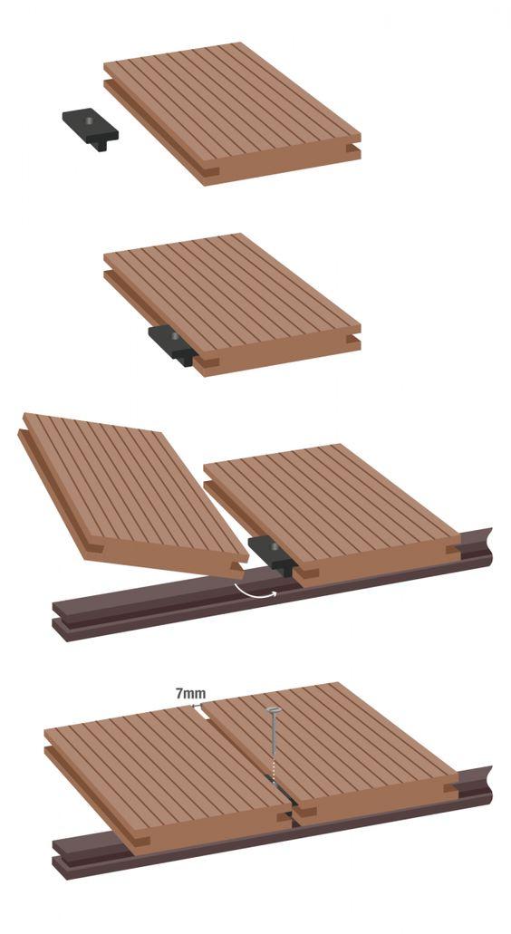 مزایای نمای چوب پلاست