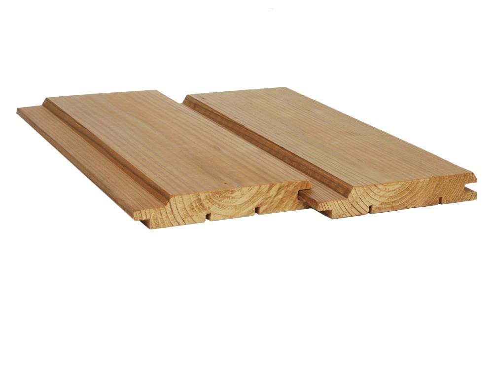 ابعاد چوب ترموود
