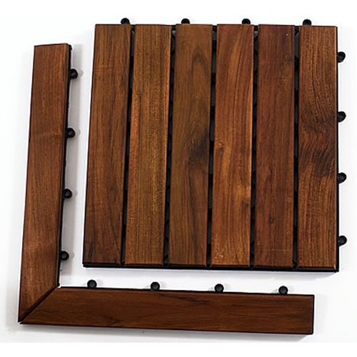 کف چوب پلاست - فیلمهای نصب