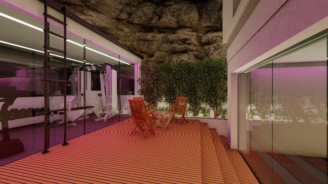 چوب پلاست – کف – پله – سقف